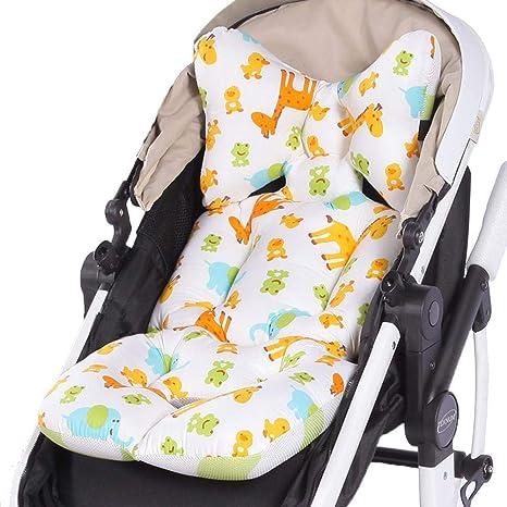 cojin para silla paseo bebe