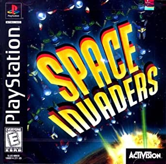 Amazon Com Space Invaders Video Games