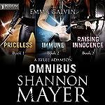 A Rylee Adamson Omnibus: Books 1-3 | Shannon Mayer
