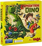 HABA Expedition Dino Game