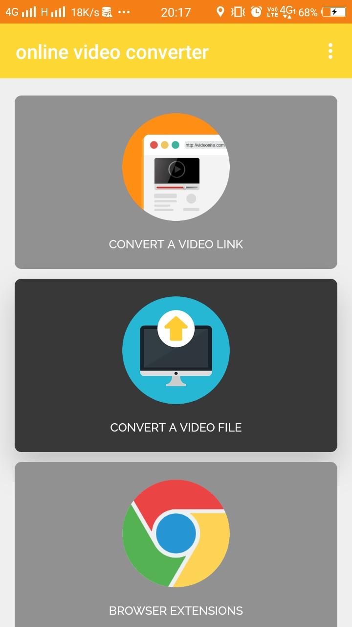 Online Video Converter: Amazon.com.br: Amazon Appstore