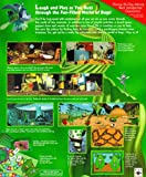 Active Play: A Bug's Life - PC