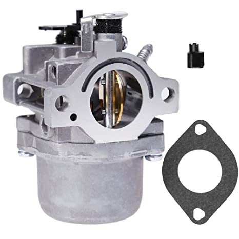 amazon com carburetor motor parts for briggs stratton 289702