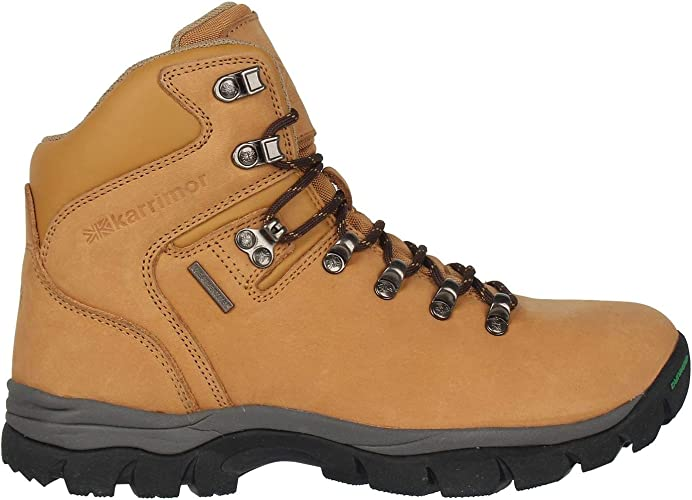Karrimor Womens Skiddaw Walking Boots