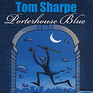 Porterhouse Blue Audiobook