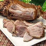 皮付き豚すね肉(ポークフロントシャンク/アイスバイン)(テビチ)ブロック (ギフト対応)【販売元:The Meat Guy(ザ・ミートガイ)】