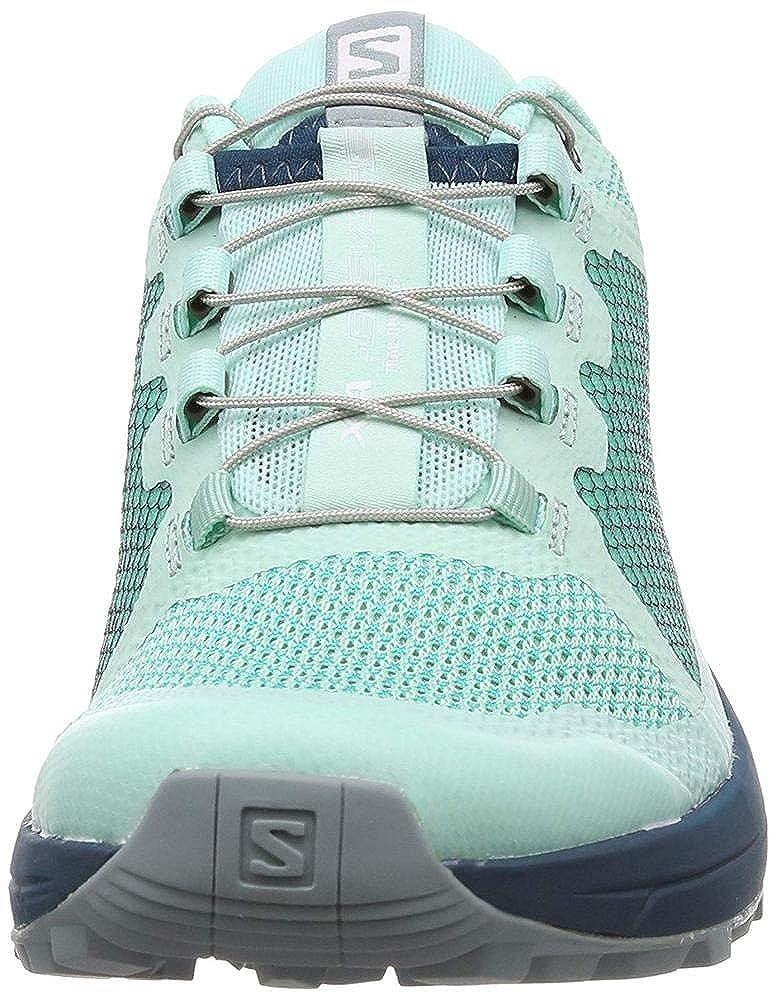 Amazon.com   Salomon Womens Xa Elevate Low Top Bungee Running Sneaker   Shoes