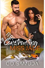 Re-Constructing Miss Jade Kindle Edition