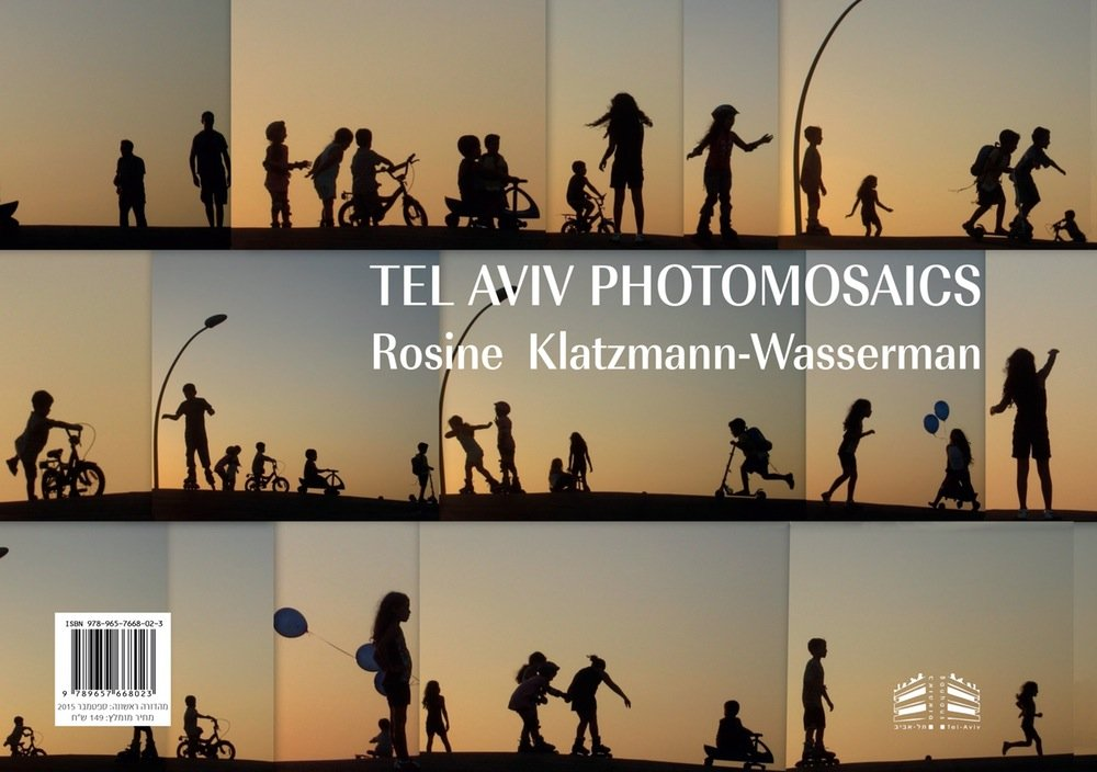 Tel Aviv Photomosaics ebook