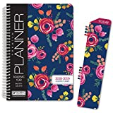#9: HARDCOVER Academic Year Planner 2018-2019 - 5.5