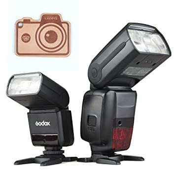 Godox TT685S And TT350S 24G Camera Flash For Sony Amazoncouk
