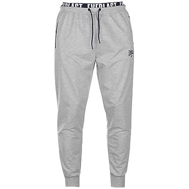 Pantalon de Survêtement Jogging Homme EVERLAST Du L au XXL Neuf