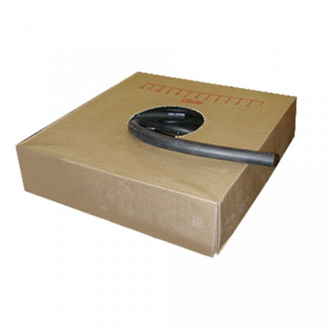 7//8 Id x 50 Jones Stephens D10875 Dishwasher Hose Black Small