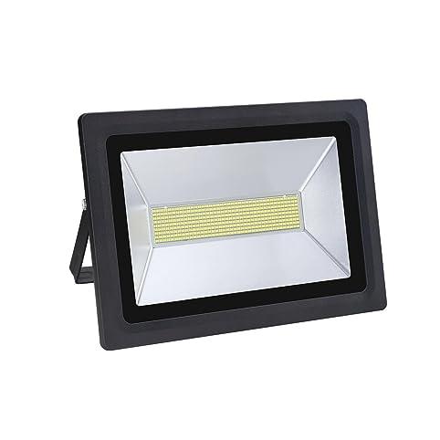Solla 150W LED Flood Light Outdoor Security Lights, Super Bright Led  Floodlight Waterproof Landscape Spotlights