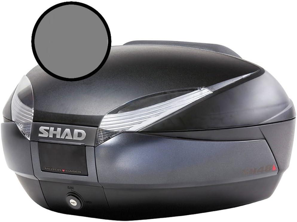 SHAD D1B48E17 Cover SH48 Dark Grey Gris