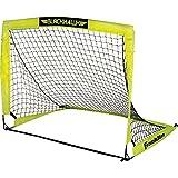 Franklin Sports Blackhawk Portable Soccer Goal - Small - 4 x 3 Foot