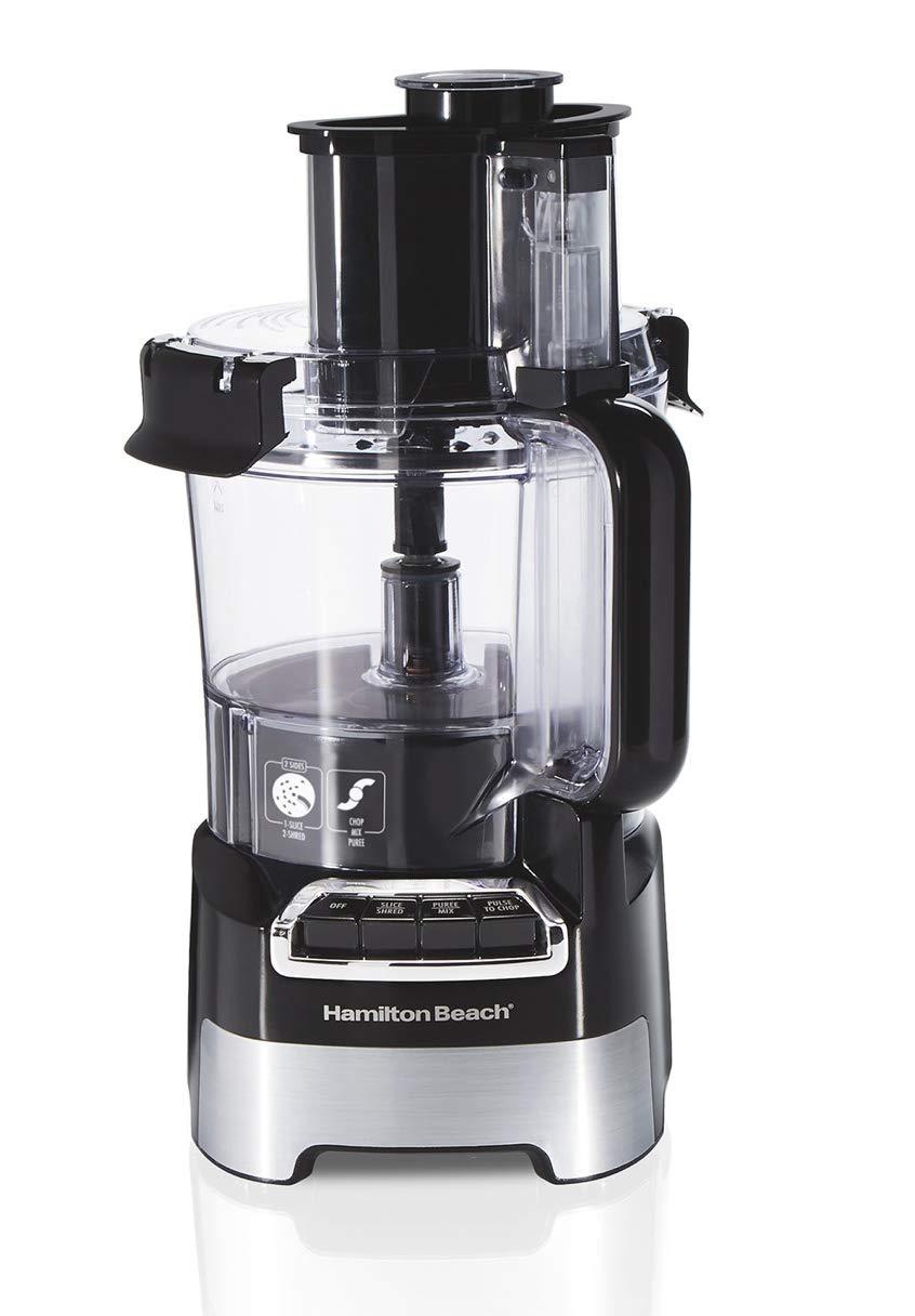 Hamilton Beach 10 Cup Food Processor | Model# 70723