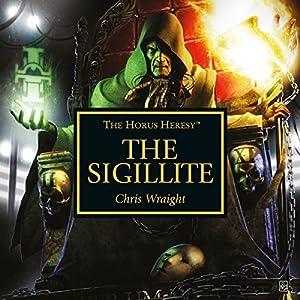 The Sigillite Audiobook