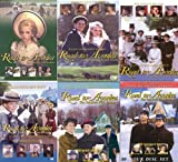 Road to Avonlea (6 Pack) - First Season / Second / Third / Fourth / Fifth / Sixth (Region 1 DVD)