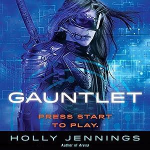 Gauntlet Audiobook