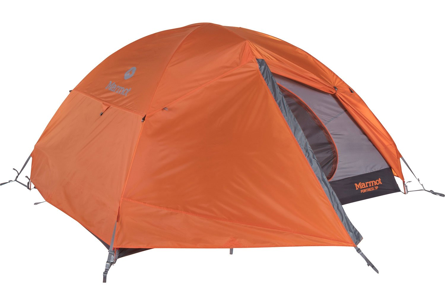 Marmot Fortress 3 Person Backpacking Tent