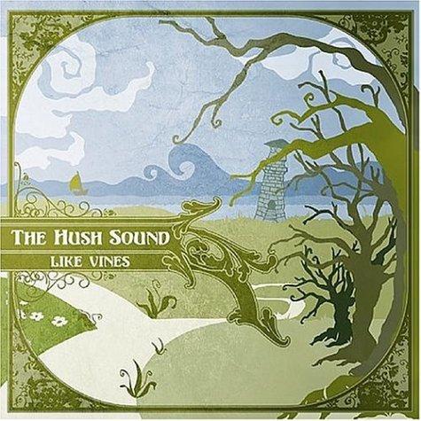 the hush sound like vines  zip