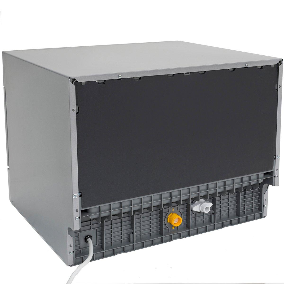 Amazon.com: Ensue Countertop Dishwasher Portable Compact Dishwashing ...