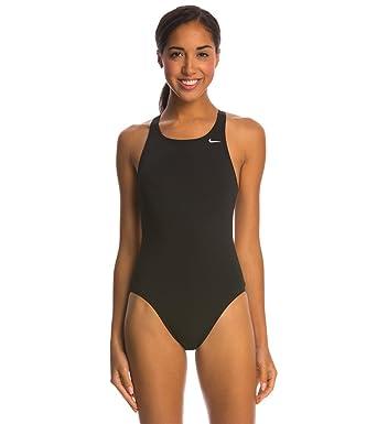 rationelle Konstruktion wie man serch Beamten wählen Nike Swim Damen Schwimmanzug: Amazon.de: Bekleidung