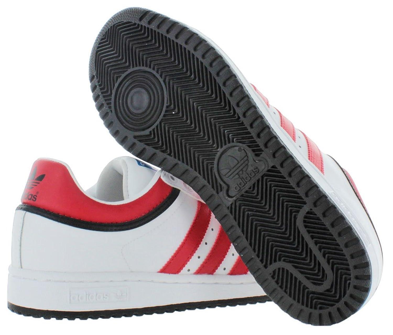 9aceeb555854 ... sweden amazon adidas originals top ten lo mens basketball shoes c77110 running  white ftw black light