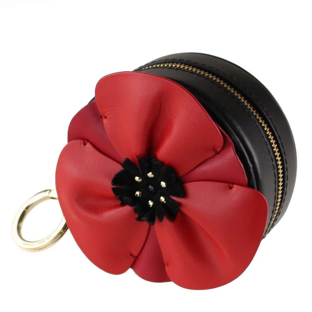 ケイトスペード KATE SPADE レディース コインケース wlru5063 poppy coin purse ooh la la [並行輸入品]   B07JR1C8DP
