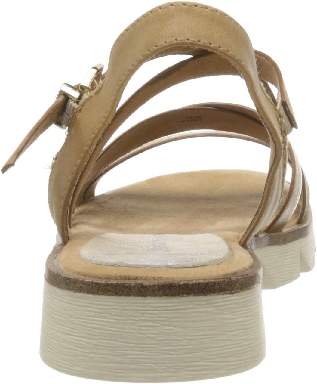 MARCO TOZZI 2-2-28608-24 Sandalia con Pulsera para Mujer