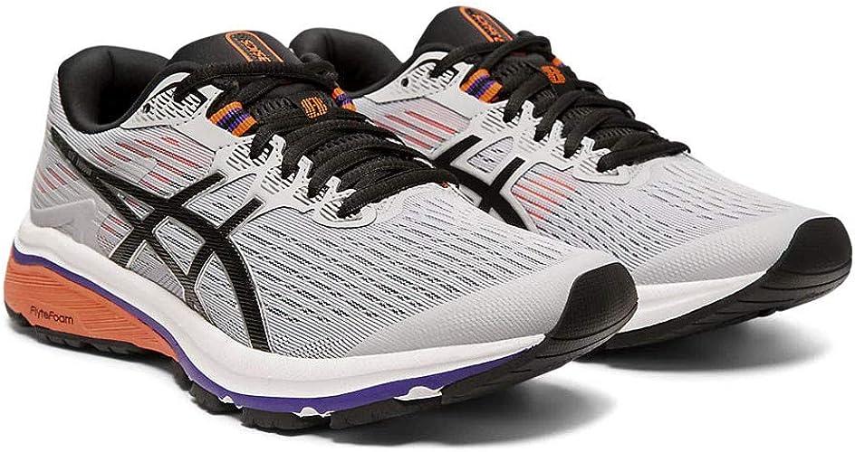 Acuoso Salto prueba  ASICS Women's Gt-1000 8 Running Shoes: Amazon.co.uk: Shoes & Bags