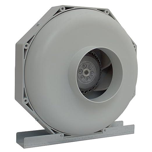 4 opinioni per Can-Fan 08-356-010 Ventola, RK 100L, 270 m³/HR
