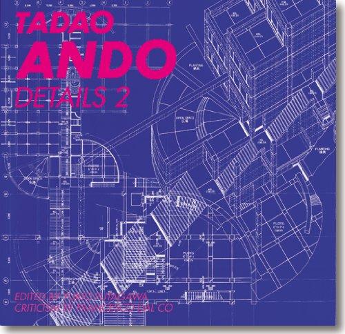 Tadao Ando - Details 2 Yukio.