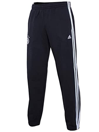 low price sale new list best selling adidas DFB Pant Hose Sporthose Trainingshose Herren schwarz