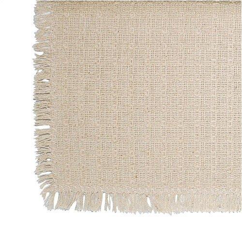 Mountain Weavers 70 x 120 (Rectangle) Homespun Tablecloth...