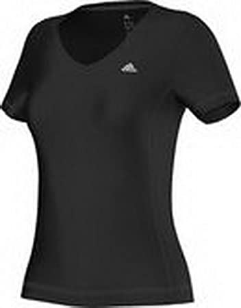 adidas performance funktions-t-shirt damen