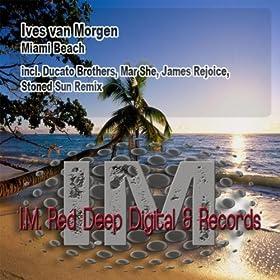 Amazon.com: Miami Beach: Ives Van Morgen: MP3 Downloads