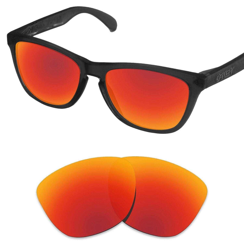 sunglasses restorer Cristales Polarizados Ruby Red para Oakley ...