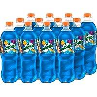 Mirinda Narazul, Refresco con Sabor Naranja Arándano, PET Reciclable, 355 Mililitros Cada Una, Paquete de 12