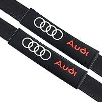 VILLSION 2Pack Almohadillas para cinturón de seguridad Auto