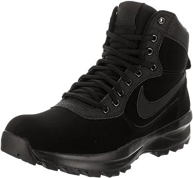 Nike Mens Manoadome Boot Black