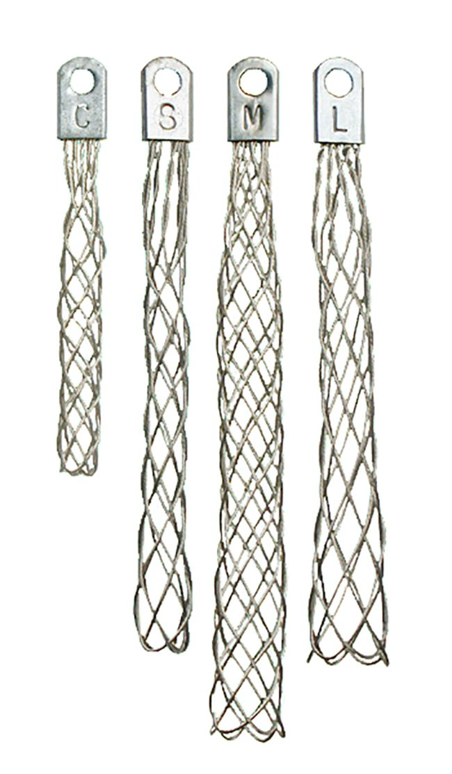 Stainless Steel Traction Finger Trap (Sizes: XS, S, M, L )