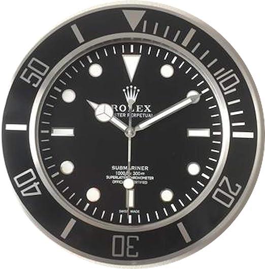 reloj de pared rolex comprar relojes de pared rolex, reloj de pared tipo rolex