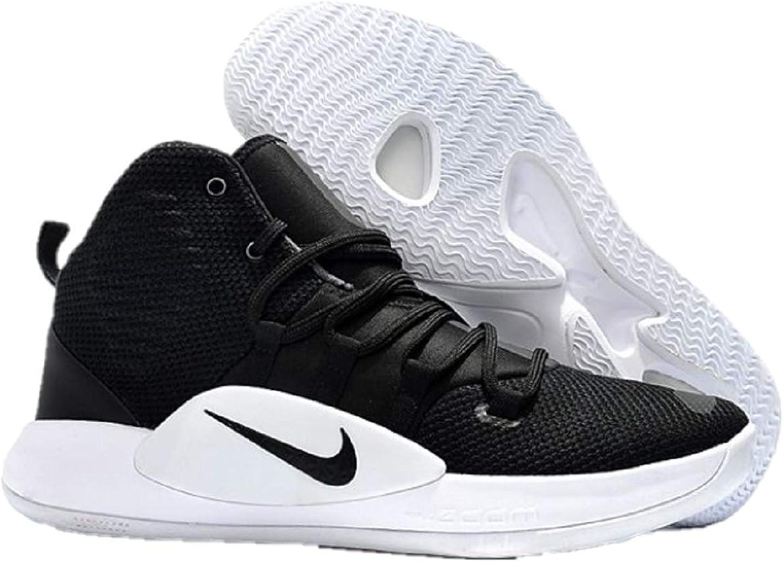 Hyperdunk X Mid Team Basketball Shoes