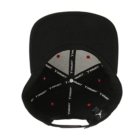 06b813b02a657 ... usa jordan mens jumpman snapback hat at amazon mens clothing store  49d89 d2dc9