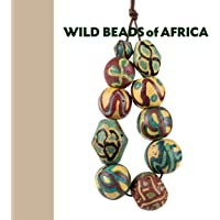 Wild Beads of Africa: Old Powderglass Beads from