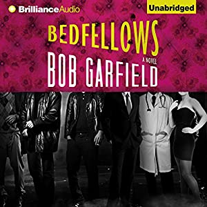 Bedfellows Audiobook