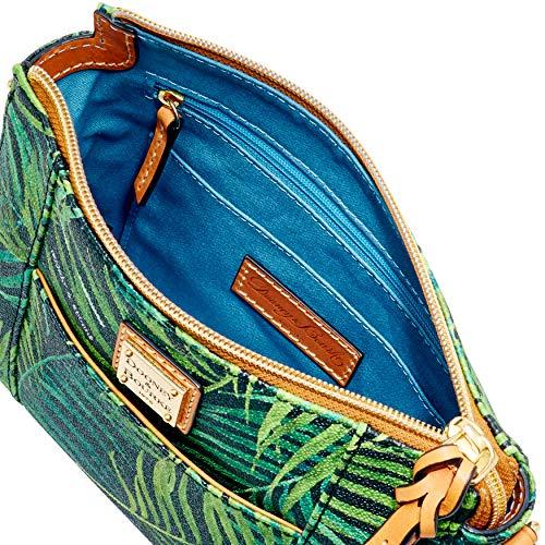 Bag Shoulder Coated Siesta Black Dooney Small Cotton Bourke Crossbody Case amp; Lexington Coin wTSFvP