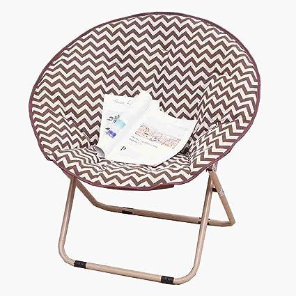 Fantastic Amazon Com Yd Lazy Chair Recliner Balcony Adult Moon Spiritservingveterans Wood Chair Design Ideas Spiritservingveteransorg